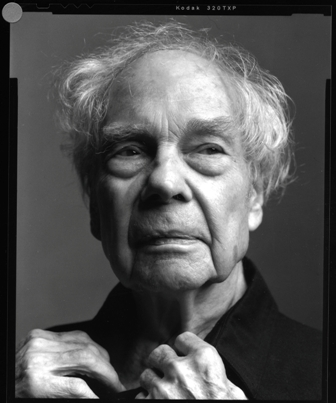 Merce Cunningham to be honored by Jacob's Pillow - The Rogovoy Report
